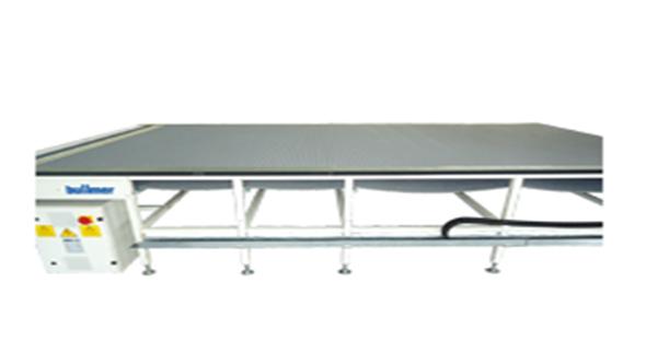 自动传送桌板