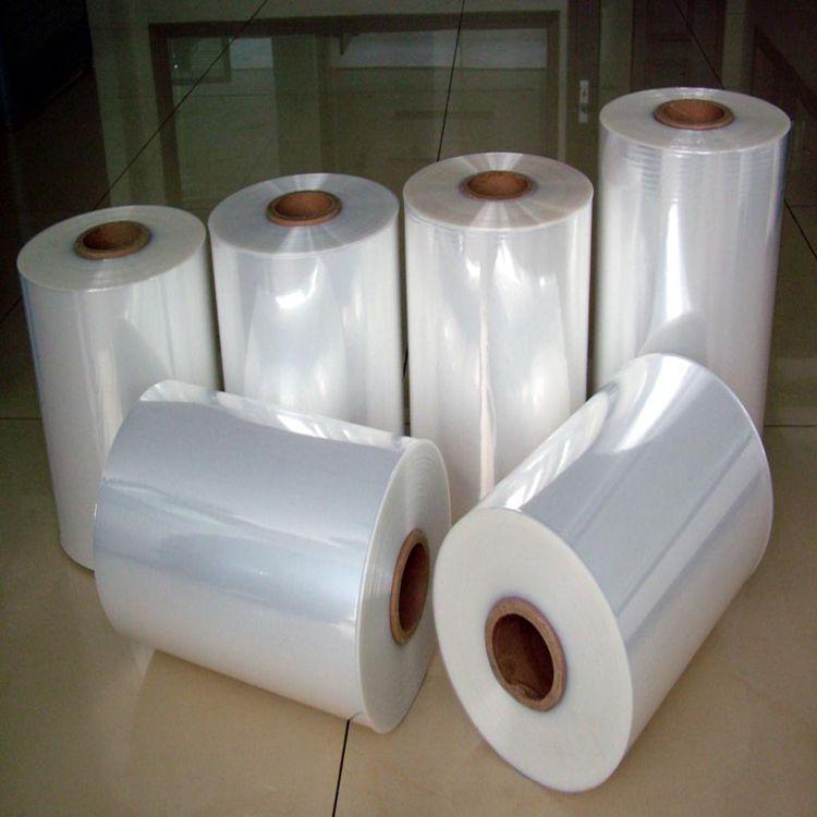 通用包装卷膜 自动包装机卷膜 枕式单面热封膜 五金食品彩印包装卷膜